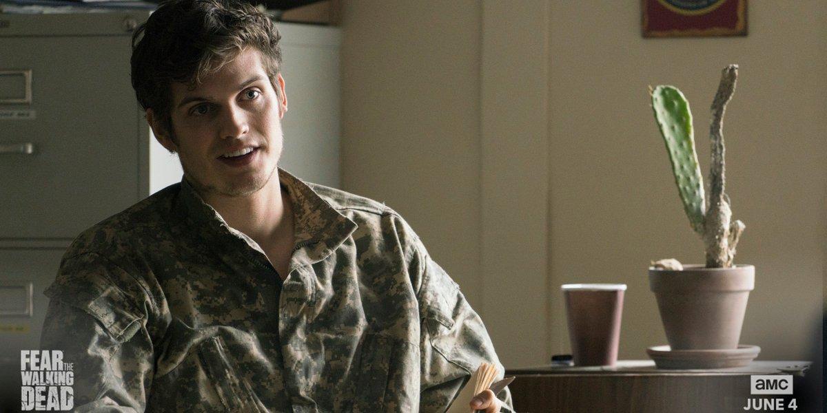 Fear The Walking Dead Temporada 3: Noticias,Fotos y Spoilers.  - Página 2 C_aS_w3XcAAE1SC