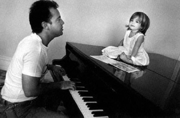 HAPPY BIRTHDAY BILLY JOEL, THE BEST PIANIST OF ALL TIME!