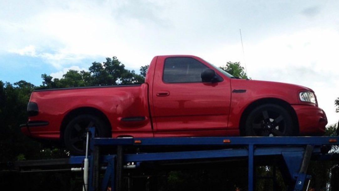 Heath Hussar On Twitter My Truck Was Stolen This Morning In
