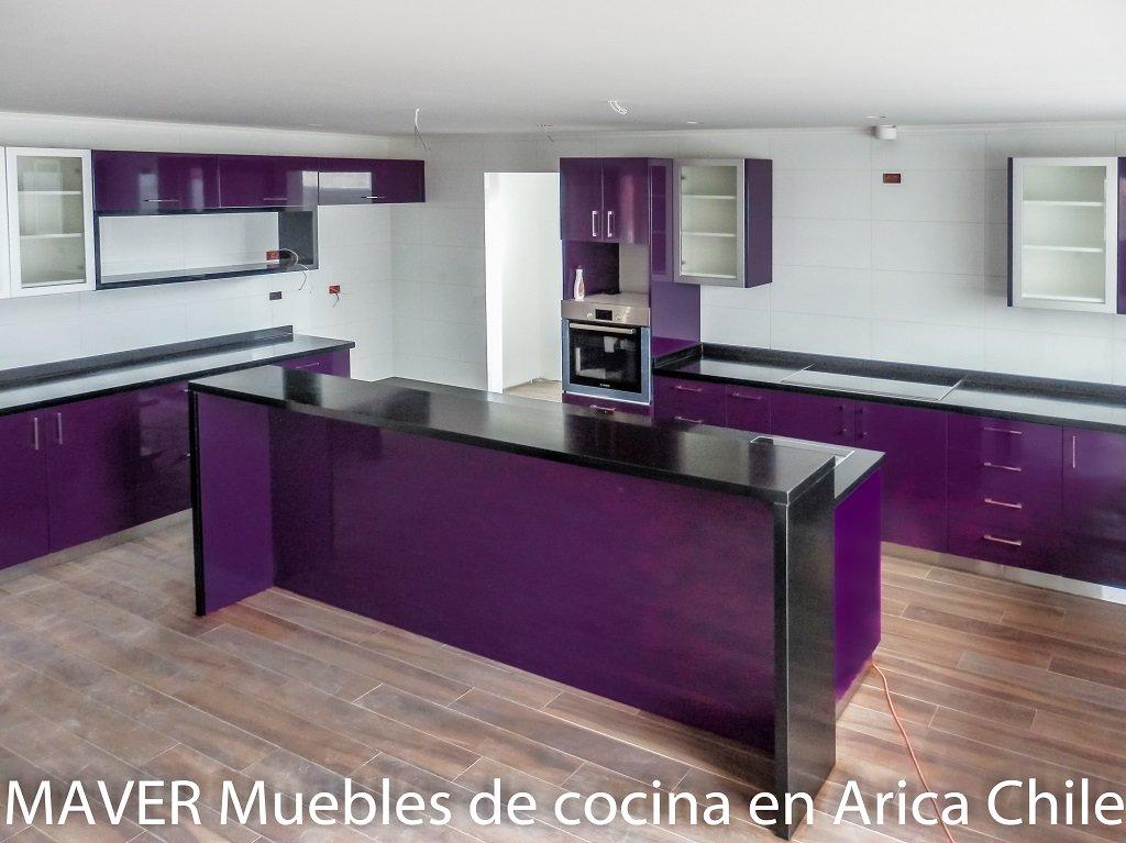 MAVER Muebles cocina on Twitter: \