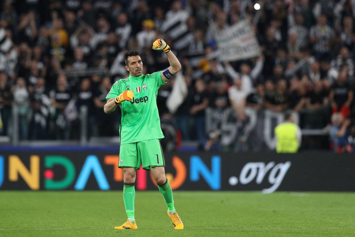 Jadwal Final Liga Champions 2016/17