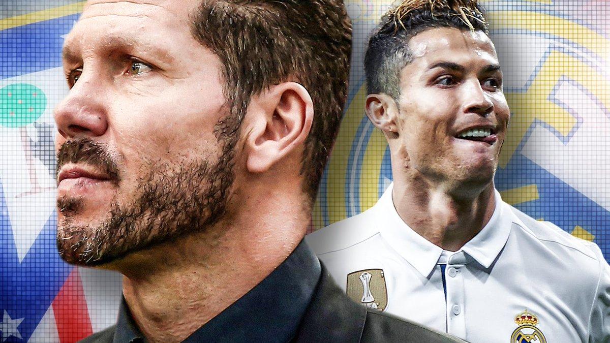 Streaming: vedere Atletico Madrid-Real Madrid, River Plate-Emelec. Diretta TV partite gratis oggi 10 Maggio 2017
