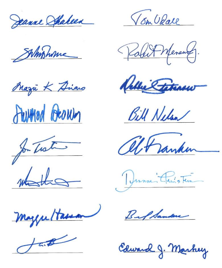 Senator ben cardin on twitter today all 48 senatedems wrote a 254 pm 9 may 2017 sciox Gallery
