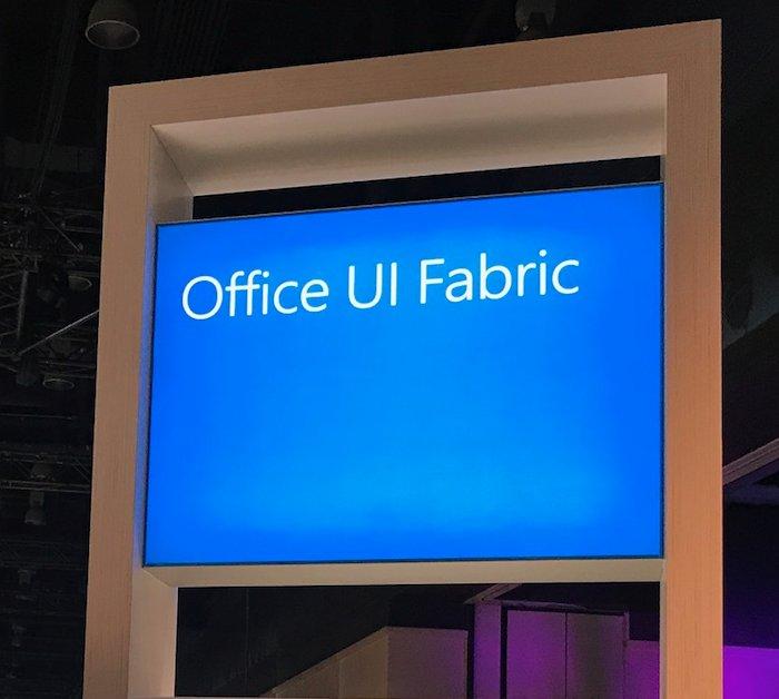 Office UI Fabric (@OfficeUIFabric) | Twitter