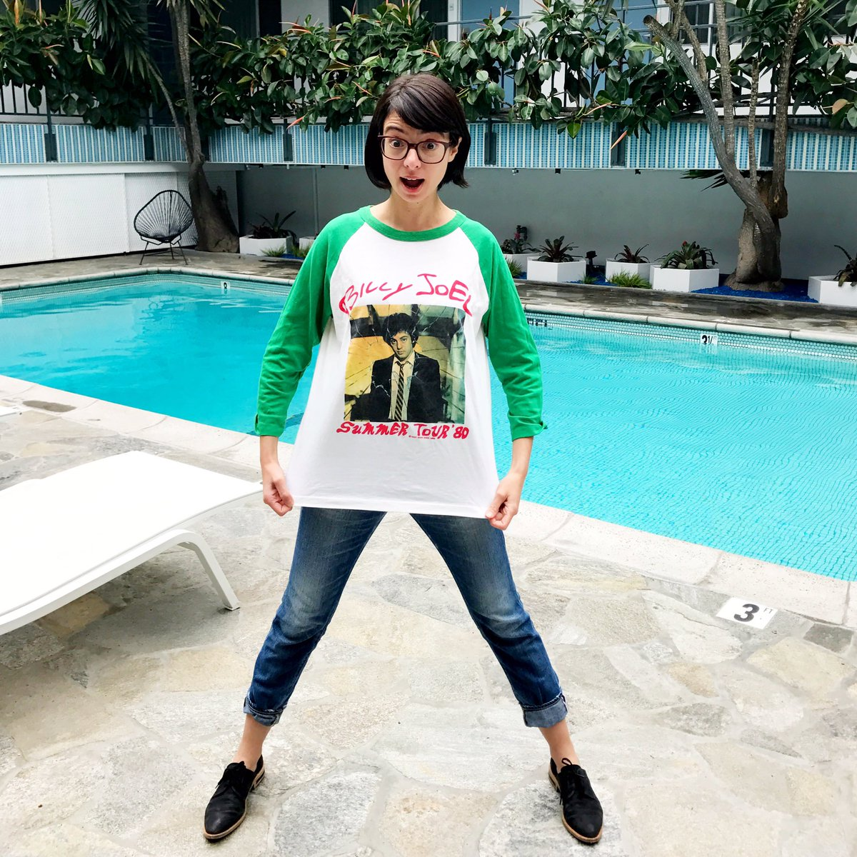 Twitter Kate Micucci nude photos 2019