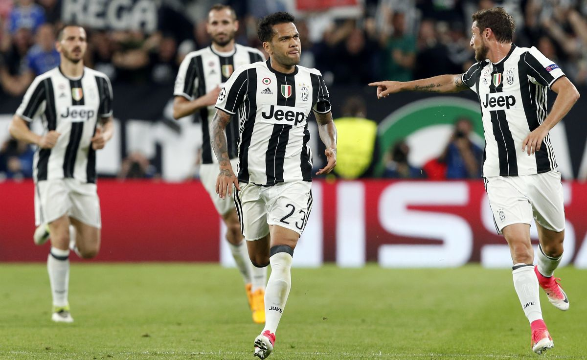 #ChampionsLeague: Inspired #DaniAlves fires ruthless @juventusfc past Monaco into final  http:// bit.ly/2qPUCVv  &nbsp;   #ASMJUV <br>http://pic.twitter.com/QfsTvQ5qPV