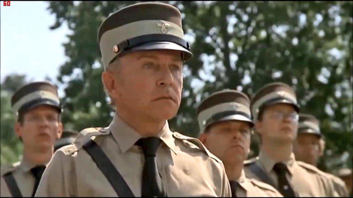 wow photo jeffsessions wearing uniform illinois nazi party
