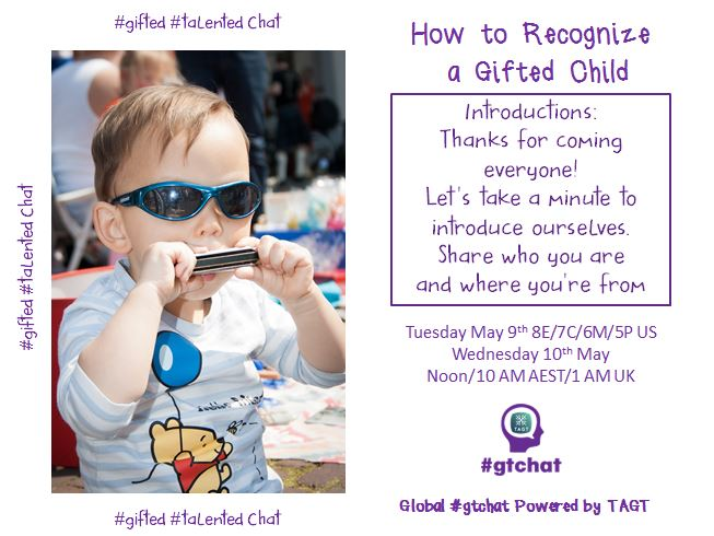 Let's take a minute to introduce ourselves. Share your name, location, role! #gtchat https://t.co/sEwKF5iZIg