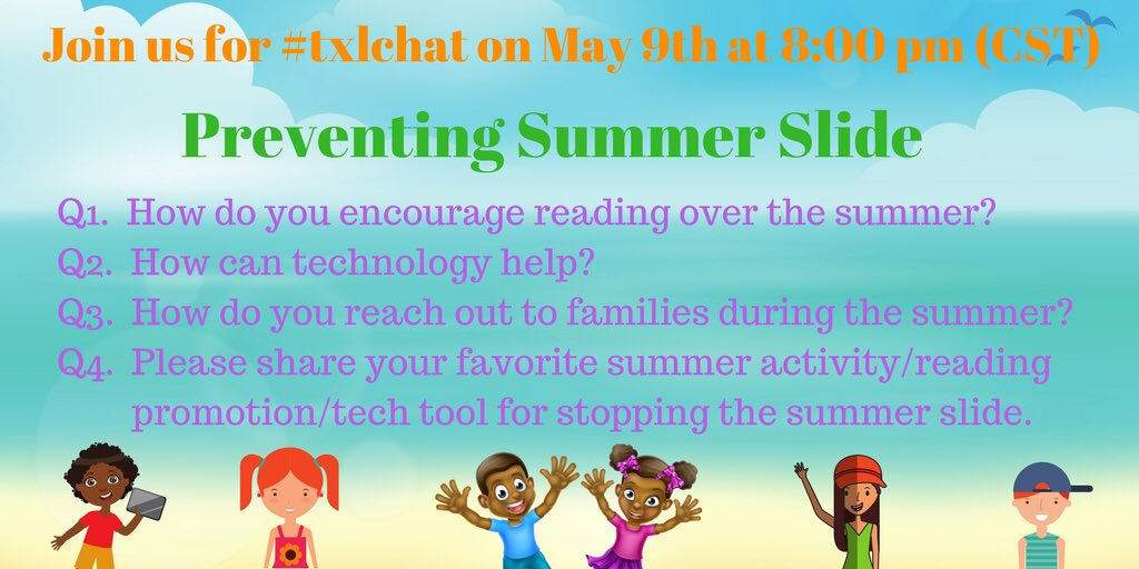 Hey #kylchat Join us for #txlchat starting in a couple minutes! https://t.co/jFOYLiiTz9