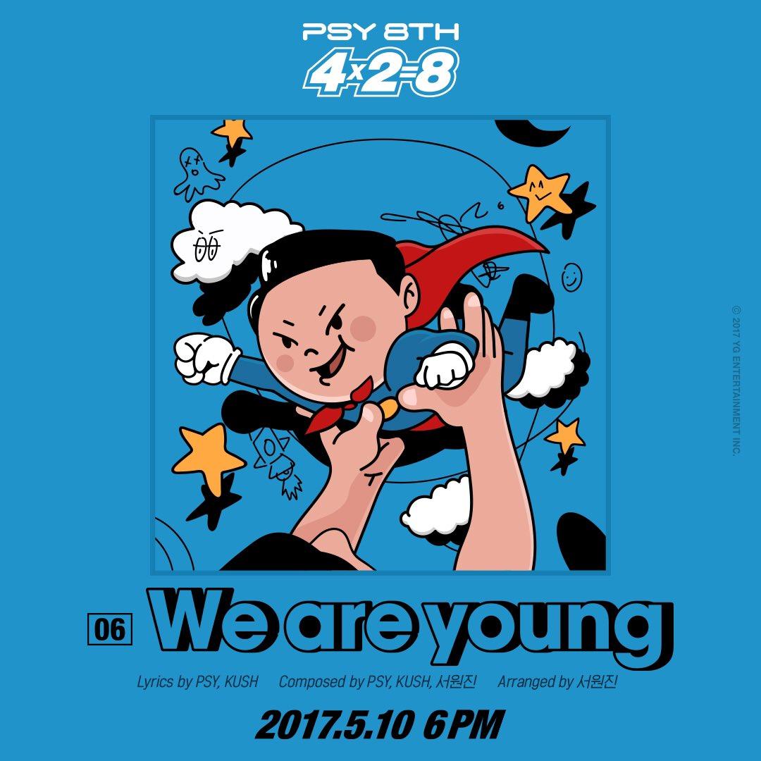 PSY >> Preparando Nuevo Album - Página 3 C_bVKNoUIAAJXyJ