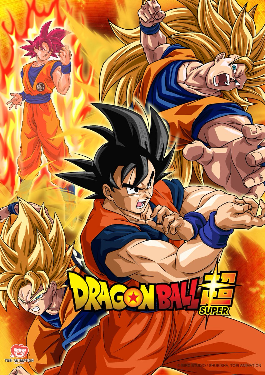 Toei animation on twitter on this day we celebrate one of the greatest heroes 🎉🎊happy goku day everyone🎈🎉 gokuday dragonballsuper dbs goku
