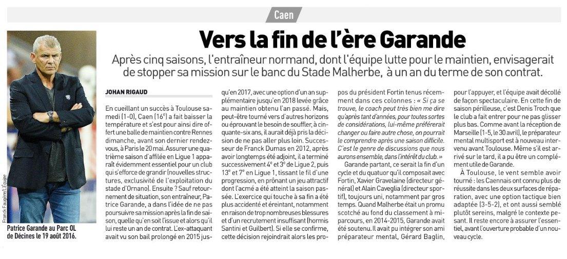 "Patrice Garande dit ""El Local"" coach du SMC  - Page 12 C_beZT2XsAA7fir"