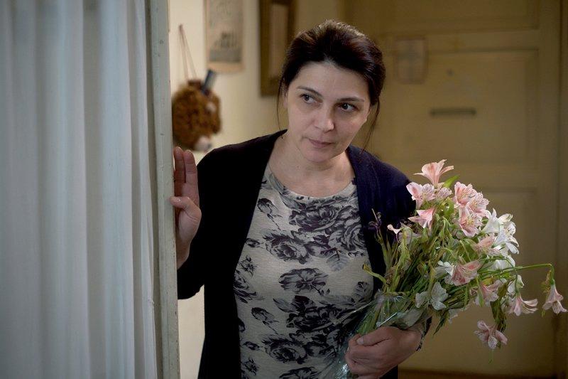 RT @Citazine #Cinema Cette semaine ne ratez pas Une famille heureuse, film géorgien touchant sur une mère en quête de liberté ❤️ https://t.co/sS4HYfdUqq