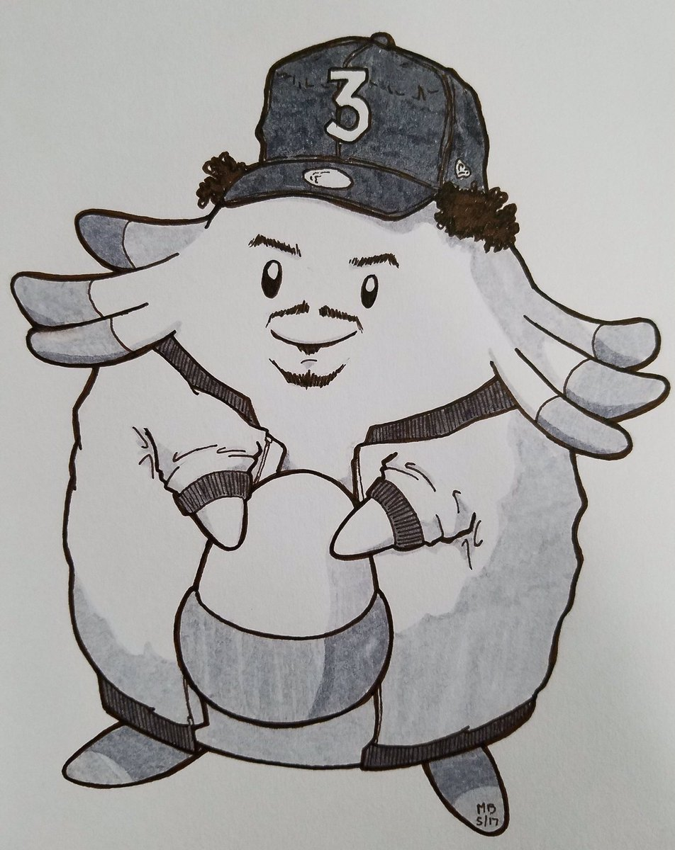 Chansey the rapper.  Oh my god, guys. My sides. https://t.co/4porIMOIBr