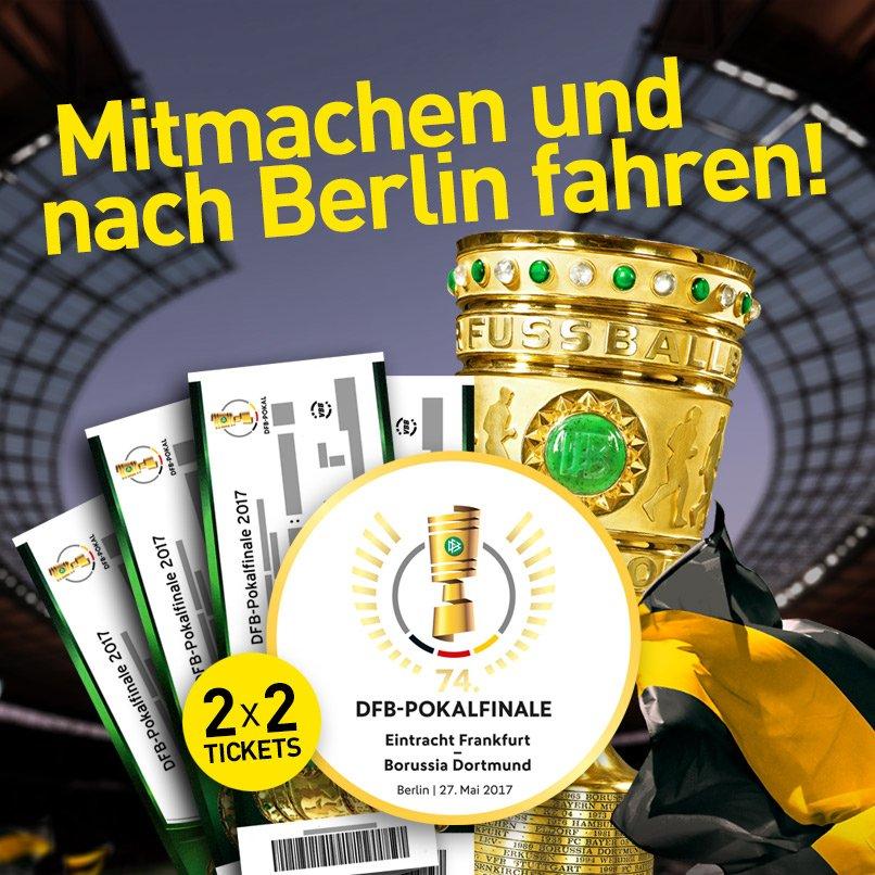Borussia Dortmund On Twitter Wir Verlosen 2x2 Tickets Zum