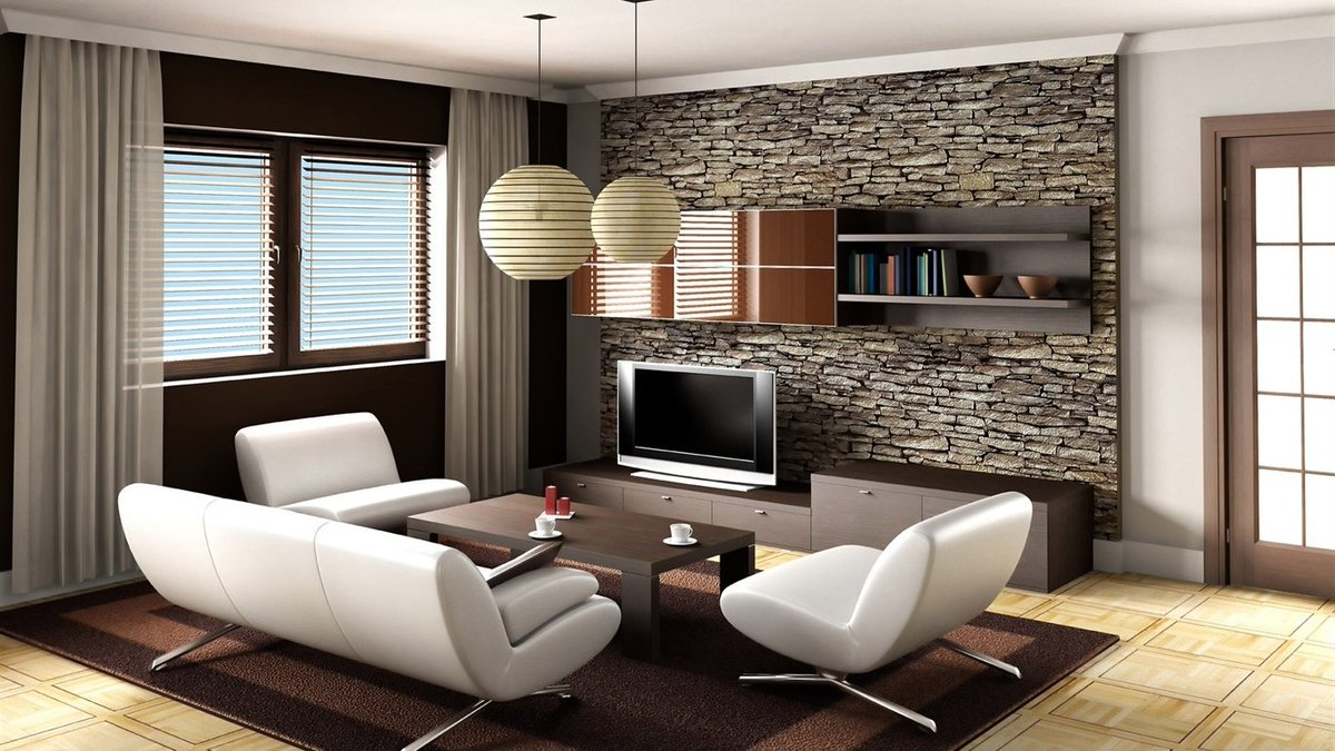Modern Wallpaper For Living Room Wallpaper Update Wallpaperupd Twitter
