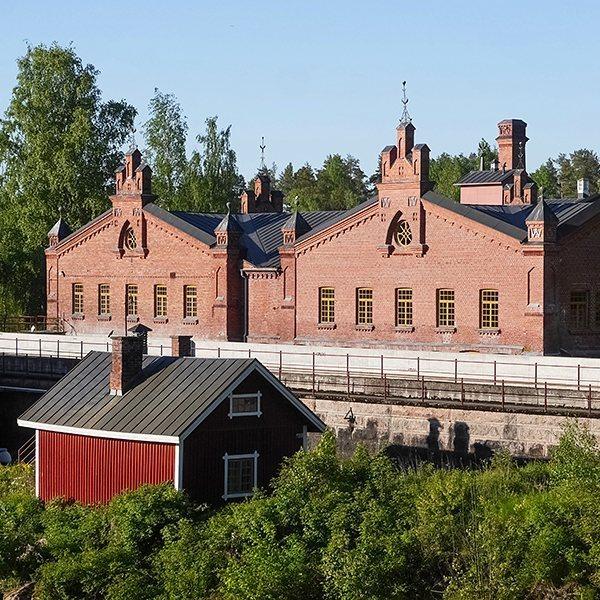 Sites in finnland