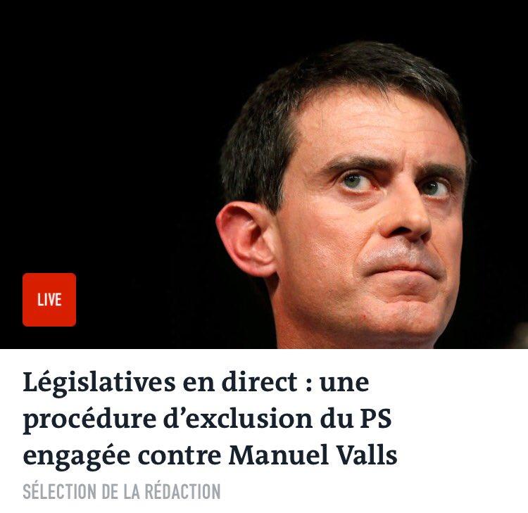 Ta target t'a dit non. Ton ex veut plus de toi maintenant. Double #FriendZone #Valls https://t.co/06Di0mw8XA