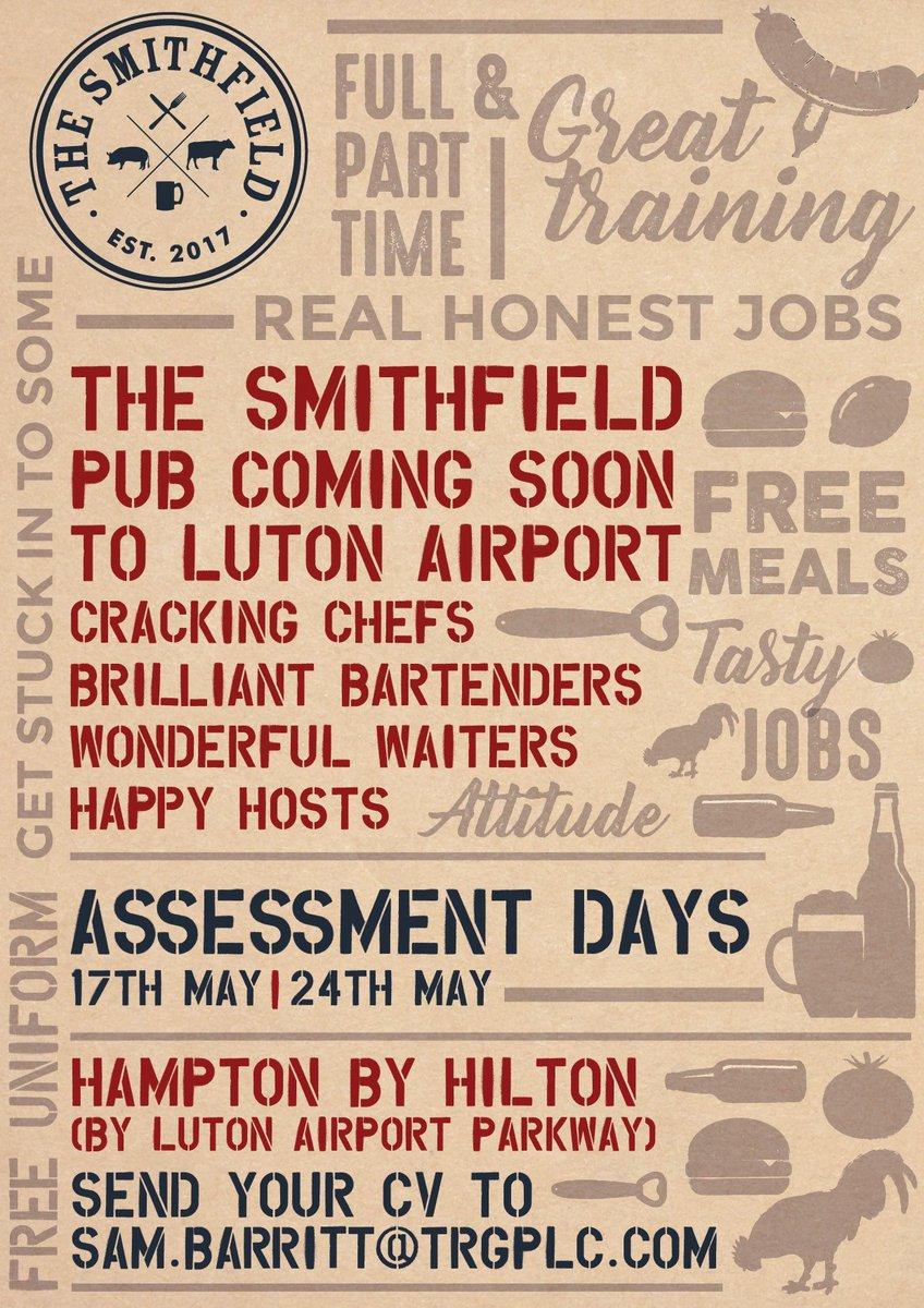 Smithfield Pub (@SmithfieldLTN)   Twitter