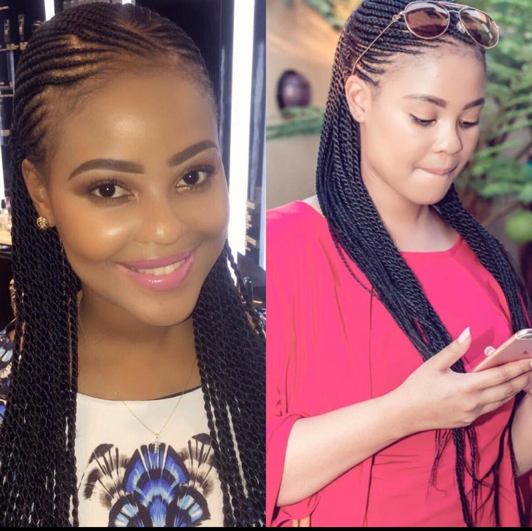 This beautiful lady Karabo is missing... Please RT for awereness!