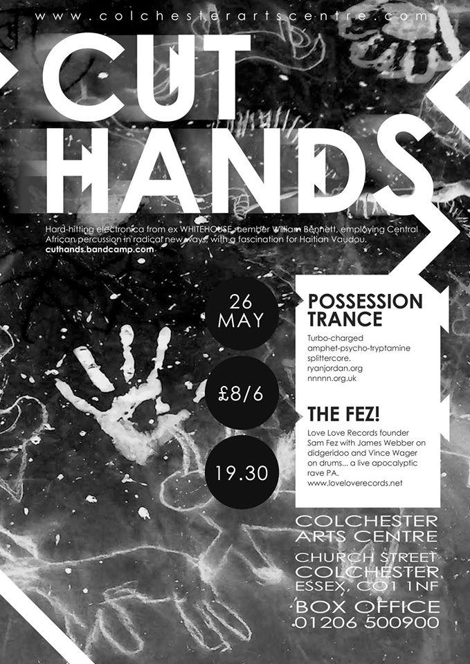 Cut Hands (@CutHands) | Twitter