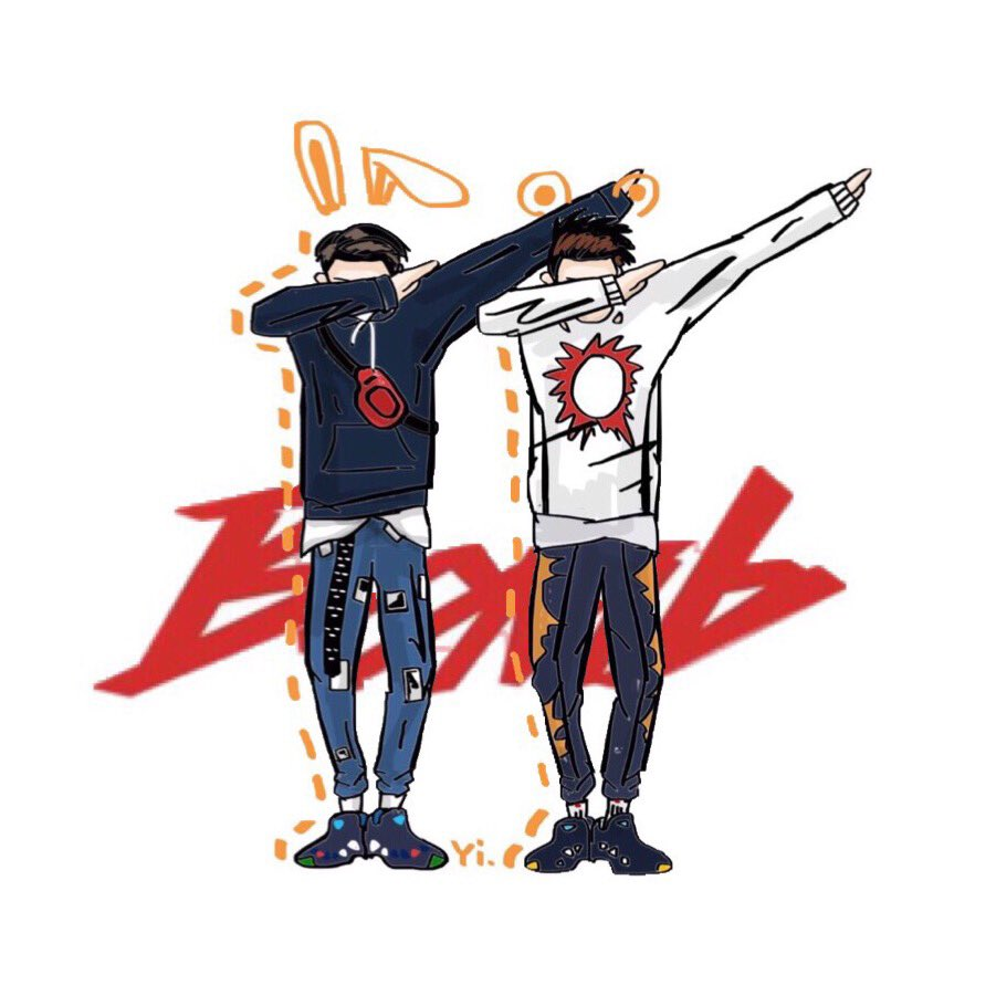 I love it #bomb double b really swagggg.... #ikon #아이콘  #Bi  #hanbin  #비아이 #한빈 #김한빈 #bi #BOBBY #DoubleB #바비아이 #김지원 #지원 #fanartikon <br>http://pic.twitter.com/JQgeI5Dcr4