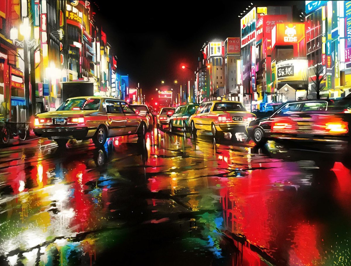 Urban Lights Kitchener Dan Kitchener Dankitchener Twitter