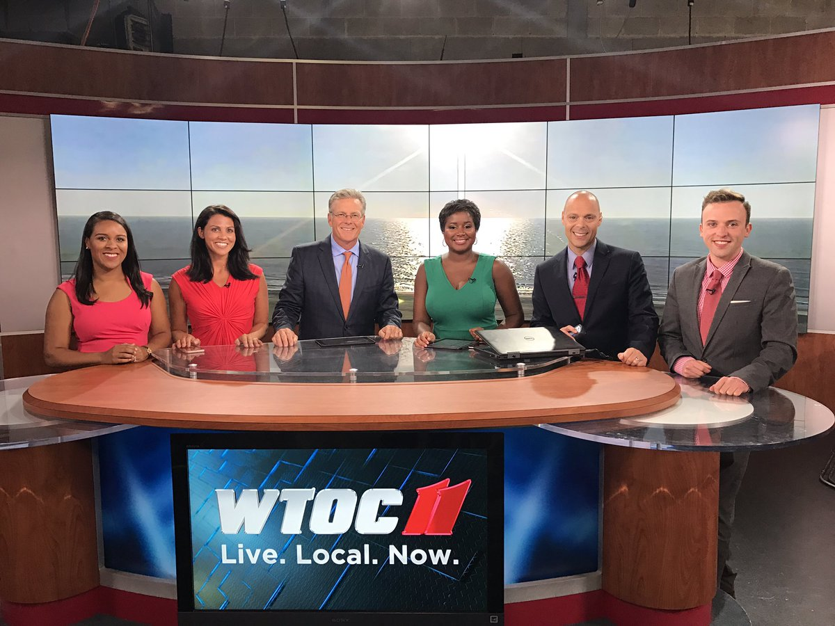 Savannah Wtoc News