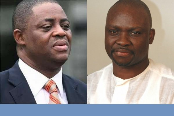 Fayose and Fani-Kayode will not keep quiet. Nobody can silence them until there is absence of official tyranny and gross abuse of presidential powers
