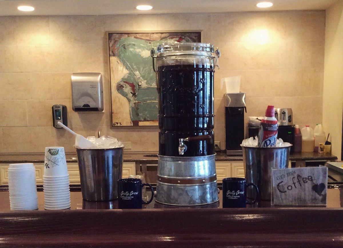 Bully Brew Coffee Fargo