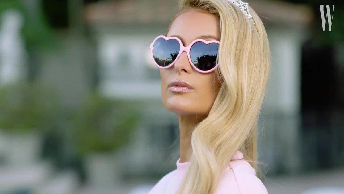 .@ParisHilton, queen of the 2000s, just wants you to look cute: https://t.co/u4yDZeZPDV