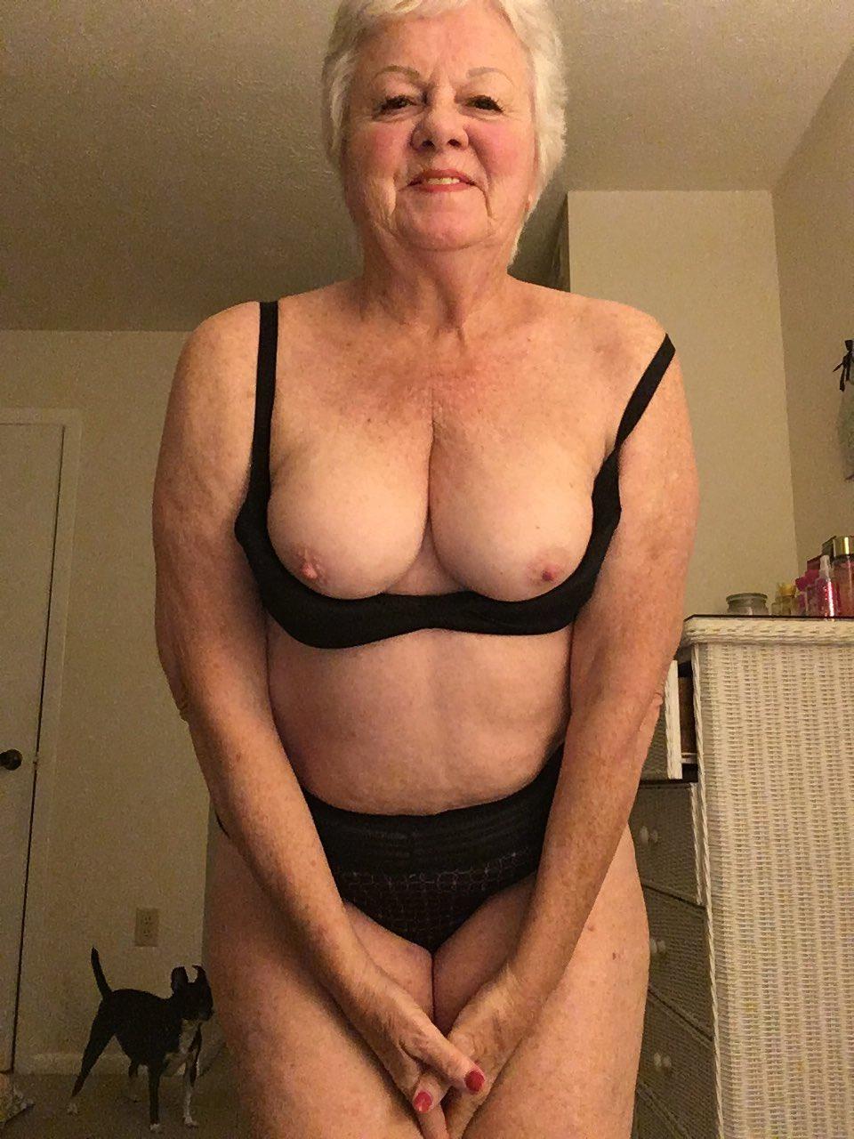 Excellent grannie mature naked pics