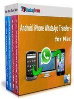 Backuptrans android whatsapp to iphone transfer for mac torrent