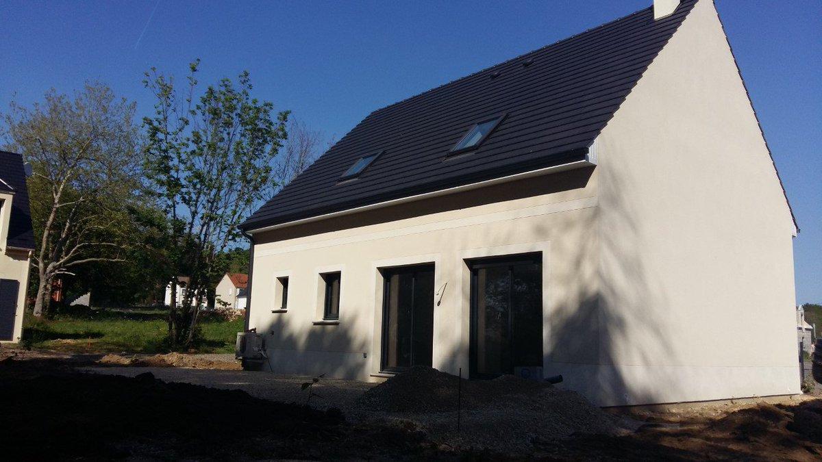Tape construction d une maison individuelle ventana blog - Etape construction d une maison ...