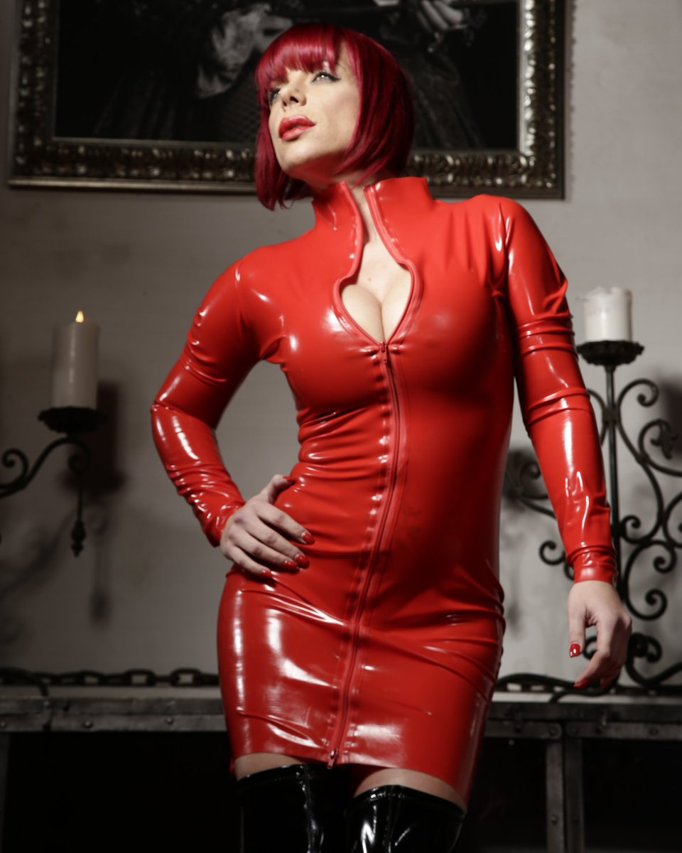 Very grateful latex xxx sorry