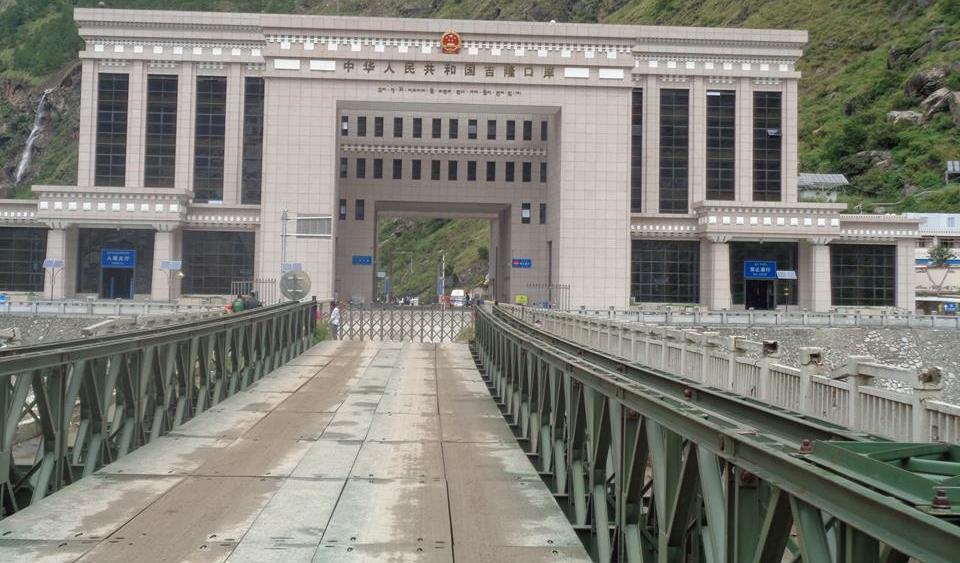 ४० नेपाली किन थुनिए चीनमा ?