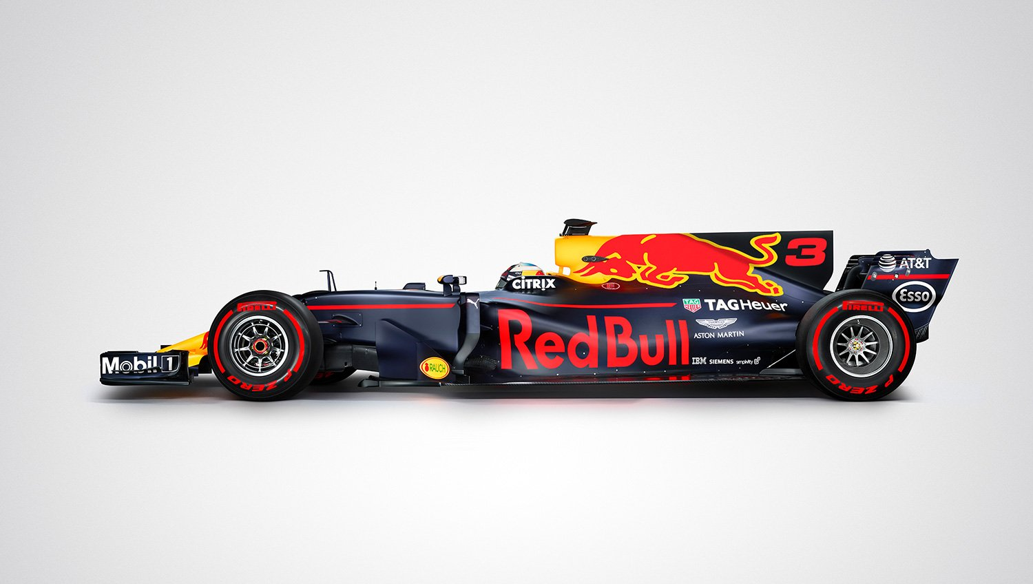 red bull racing on twitter pin a tail on this bull the rb13 to run in all its 39 fin 39 ery at. Black Bedroom Furniture Sets. Home Design Ideas