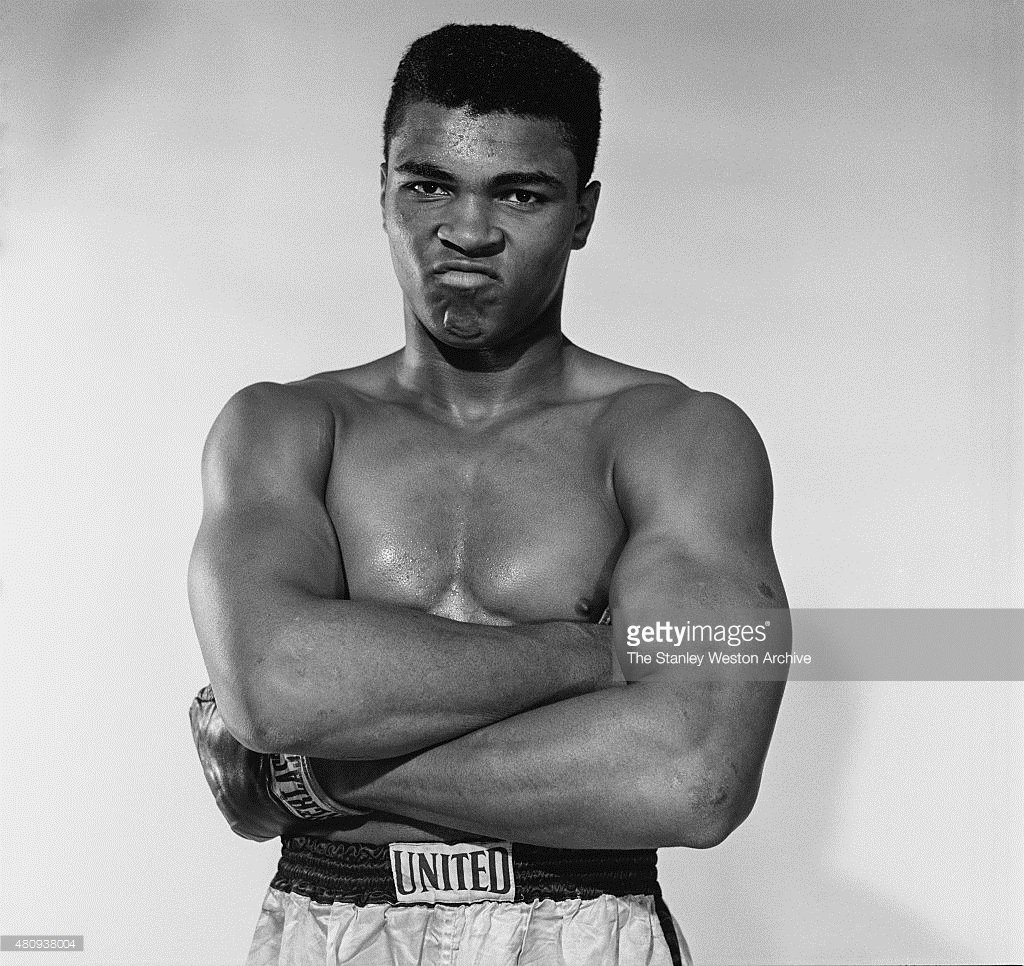 """a biography of cassius clay Before muhammad ali was """"the greatest"""" he was the younger """"cassius clay""""  fighting to find out who he was and where he was going in life."""