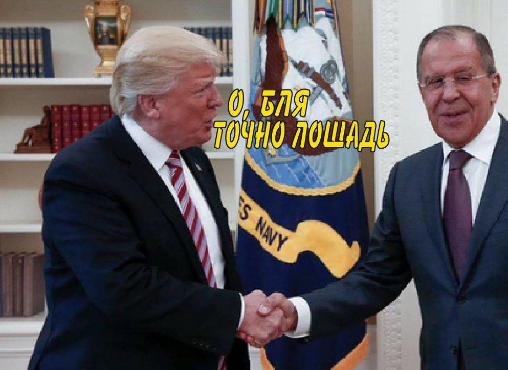 Санкции против РФ останутся в силе пока Москва не отменит шаги, спровоцировавшие их введение, - Госдеп США - Цензор.НЕТ 266