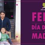 ¡No tenemos palabras para describir todo ese infinito amor! #FundaciónEscalera #felizdiadelasmadres #Chiapas