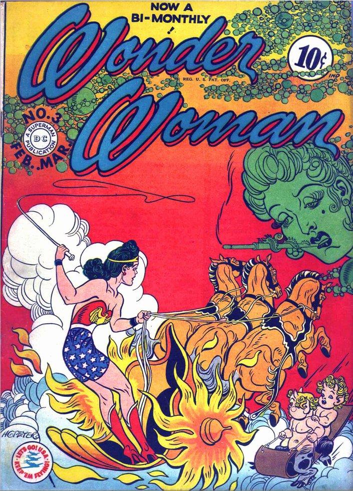 Thumbnail for Comics Breakdown, Episode 110