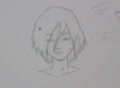 Ahmadmuliadi On Twitter Cara Menggambar Sketsa Wajah Dengan Pensil