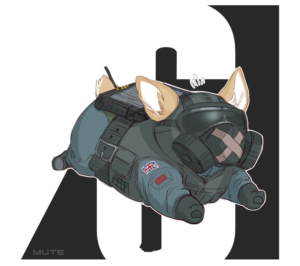 Rainbow Six Siege On Twitter Quot Dogs Have Advanced On The