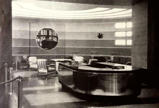 art deco office. 11:59 AM - 10 May 2017 Art Deco Office C