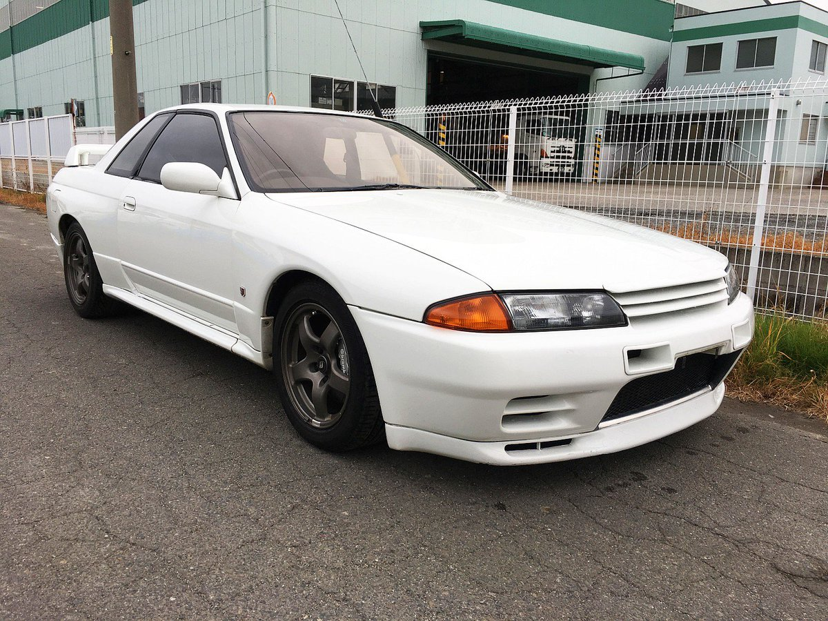 18400 incl shipping http www japan partner com auto 27621 nissan skyline car for sale html pic twitter com zjcot9we3z