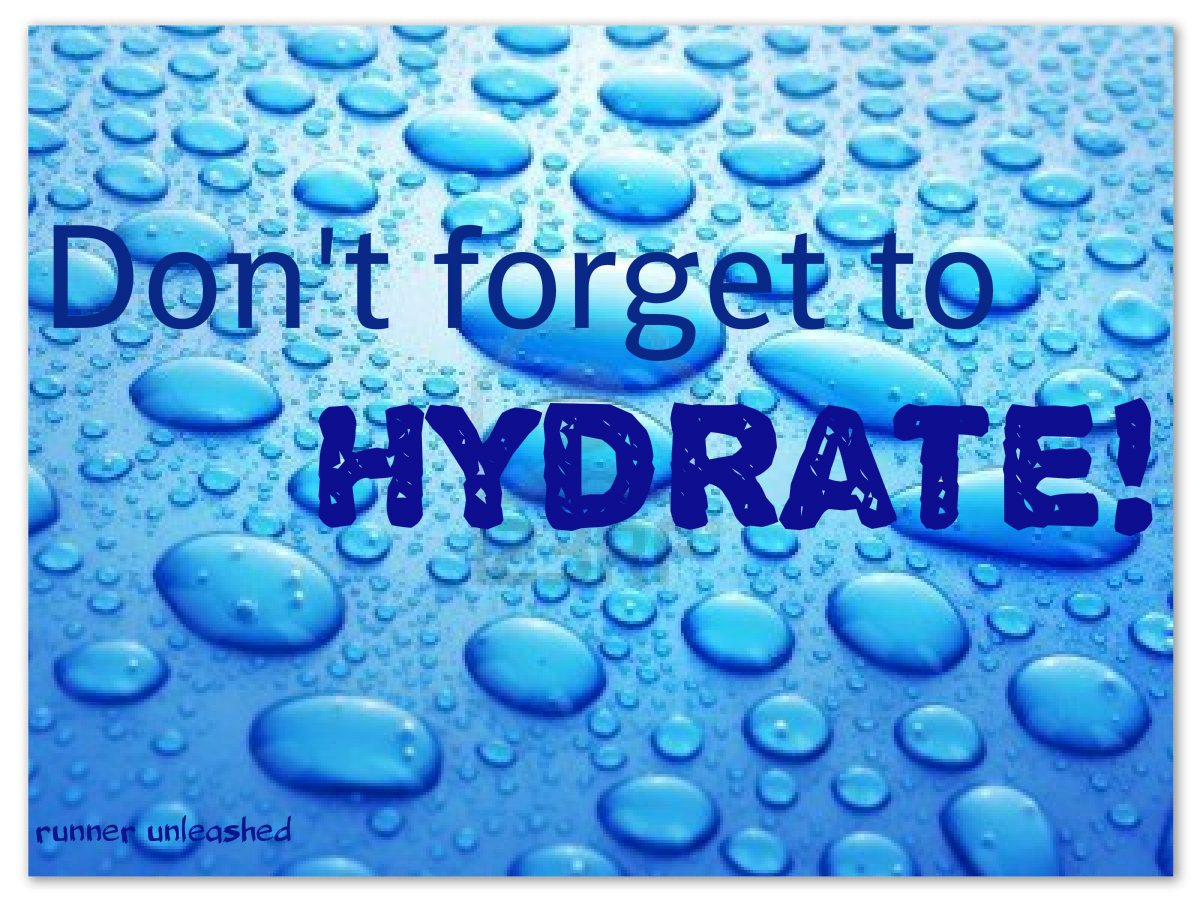 Image result for don t forget to hydrate