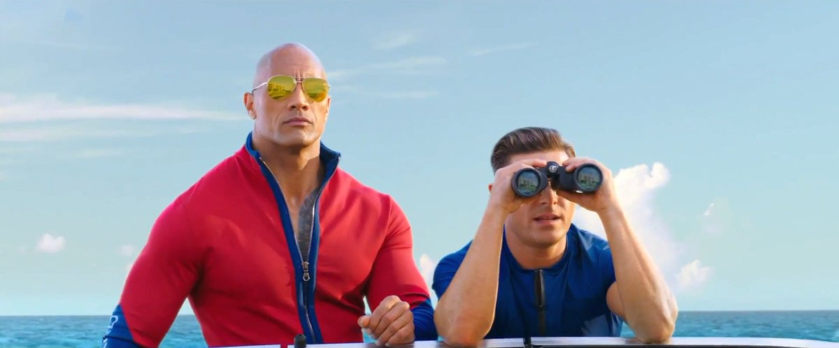 Baywatch Red Band Trailer Revealed 3