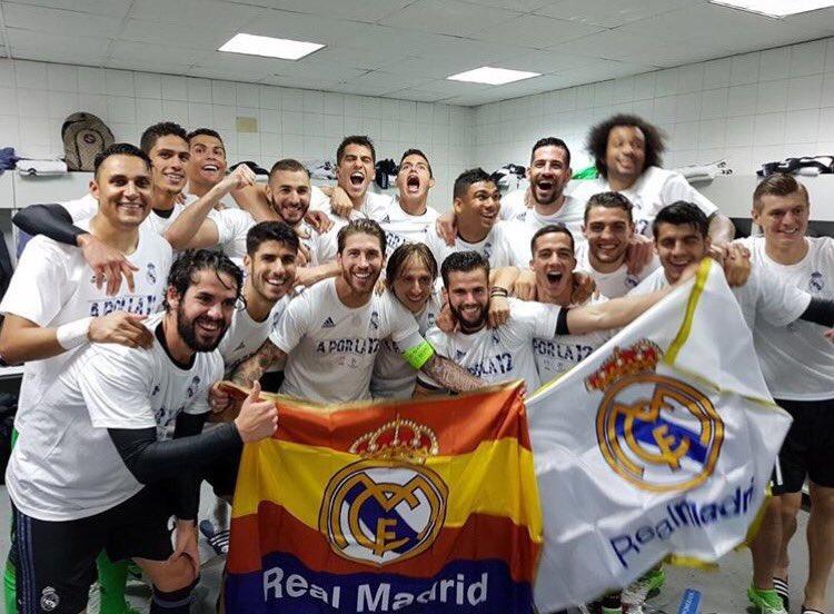 Vuelta Champions Atlético de Madrid - Real Madrid - Página 5 C_fpOLwXcAAtM5J