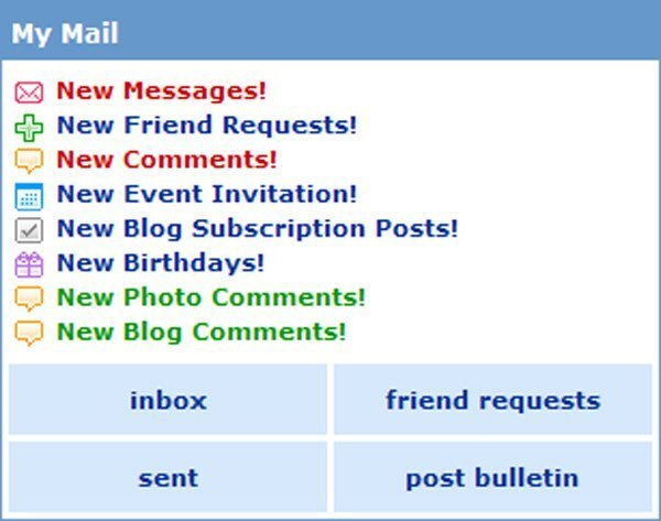only real ones know how exciting this was when u logged on the computer right when you came home from school https://t.co/zDIbdejaGC