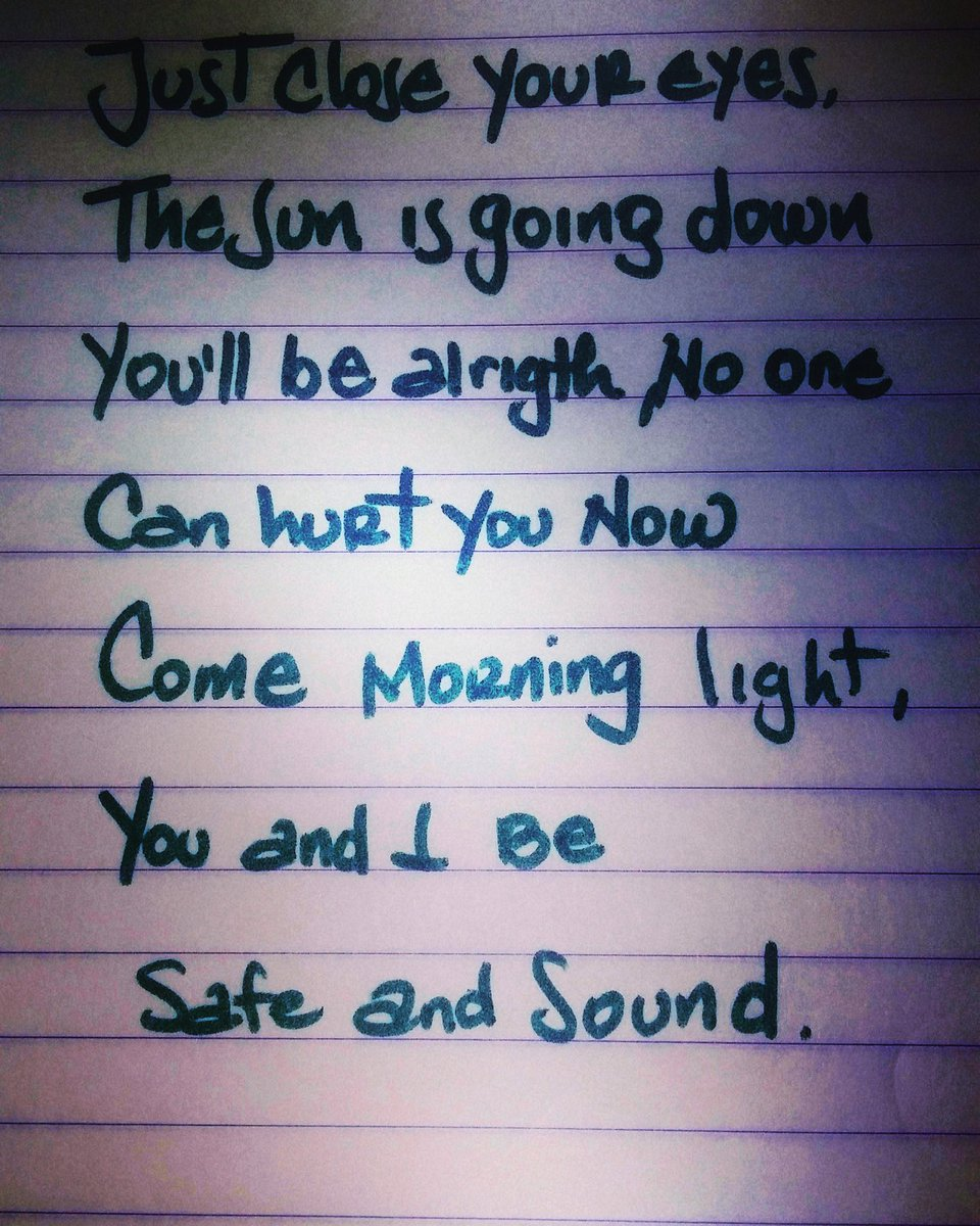 Quotes Letras On Twitter Safe And Sound Taylor Swift Songs